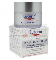 Eucerin Hyaluron filler Crema dia 50 ml