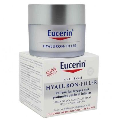 Eucerin Hyaluron filler crema de dia