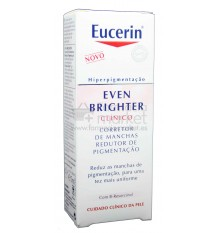 Eucerin Even Brighter Corrector de manchas