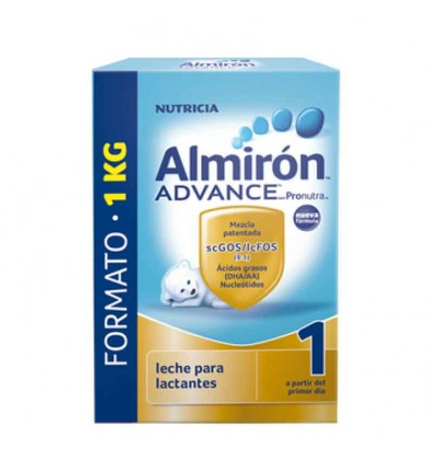Almiron 1 1000 gramos