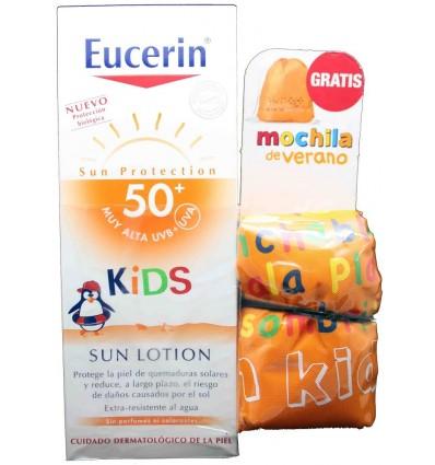 Eucerin Solar Niños 50 locion 150 ml