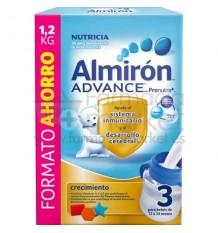 Almiron Advance 3 Crecimiento 1200 g