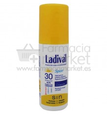 Ladival 30 Spray Sport 150 ml