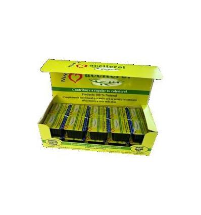 Aceiterol 20 tarrinas
