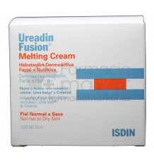 Ureadin Fusion Melting Cream Piel normal y seca