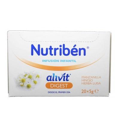 Nutriben Alivit Digest monodosis