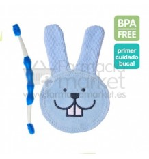 Mam Baby Oral Care cuidado dental Azul