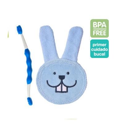 Mam Baby Oral Care cuidado dental Azul