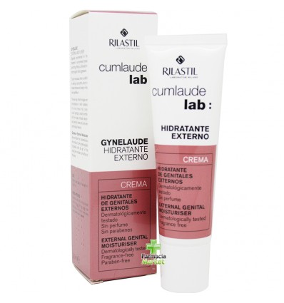Cumlaude Hidratante Externo Crema 30 ml farmaciamarket
