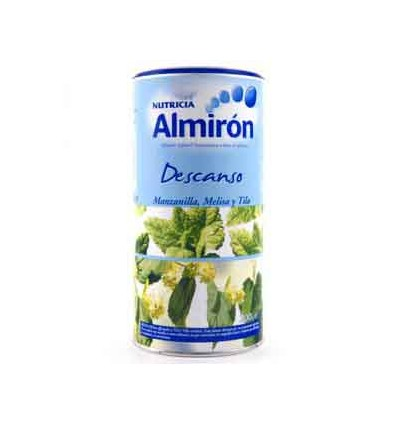 Almiron Infusion Descanso 200 g