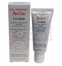 Avene Cicalfate Emulsion reparadora 40 ml