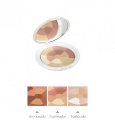 oferta Avene Couvrance Polvos Mosaico Iluminador 9g