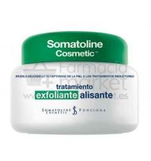 Somatoline Cosmetic Tratamiento Exfoliante Alisante 600 g