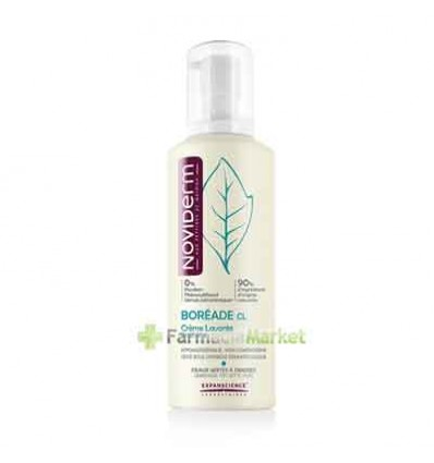 Noviderm Boreade CL crema lavante 150ml