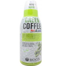 biocol green coffee cafe verde