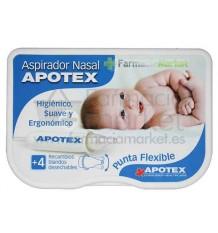 Apotex Aspirador Nasal