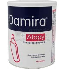 Damira Atopy Formula Hipoalergenica 400g