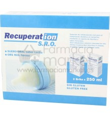 Recuperation Baby 2x250 ml