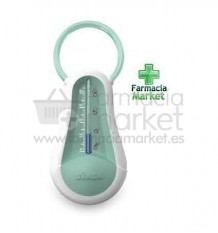 Beaba Termometro Baño Azul
