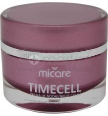 Timecell Micare Crema antiarrugas noche 50 ml
