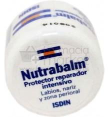 Nutrabalm Protector Labial Tarro 10 ml