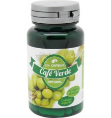 dernove Cafe verde natural