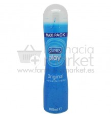 Durex Lubricante Play Original 100 ml