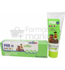 Phb Junior Pasta Dental Menta 75 ml