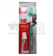 Phb cepillo Dental plus duro