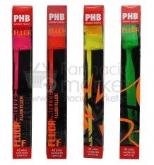 Phb Cepillo Classic Fluor Medio