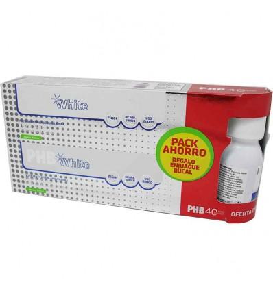 Phb white crema blanqueadora 100 ml