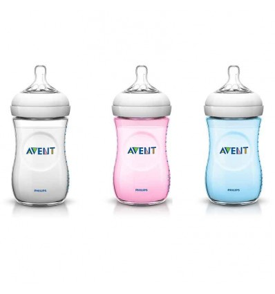 Avent Natural Biberon 260 ml