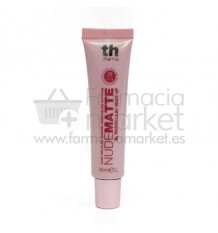 Th Pharma Nudematte Maquillaje 35 ml