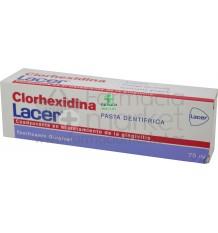 Clorhexidina Lacer Pasta 75 ml