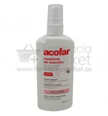 Antimosquitos acofar spray 100 ml