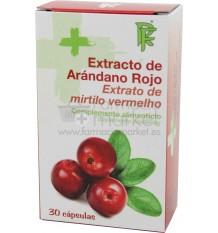 Rueda Farma Extracto Arandano Rojo 30  capsulas
