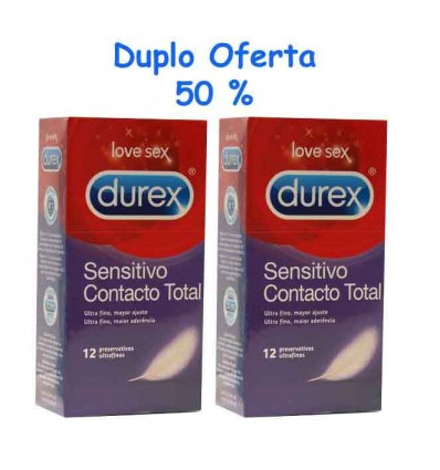 Duex Contacto total Duplo
