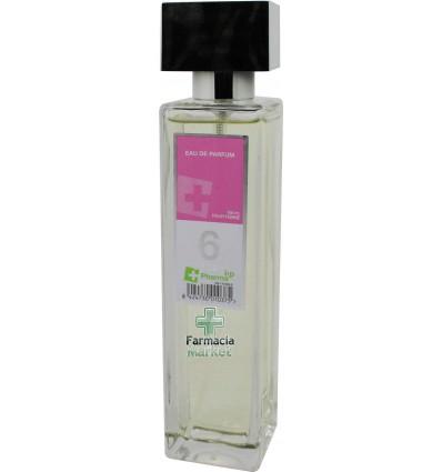 Iap Pharma Perfume Mujer nº 6  150ml