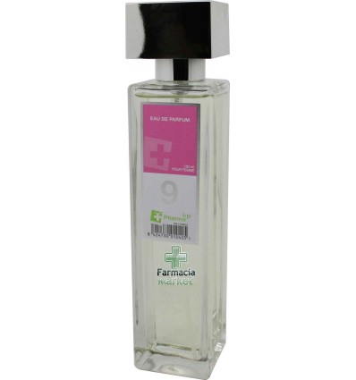 Iap Pharma Perfume Mujer nº 9  150ml