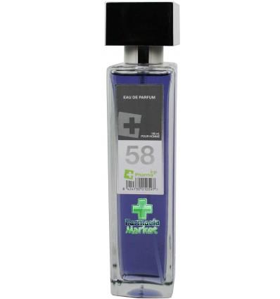 Iap Pharma 58 Perfume Hombre 150 ml