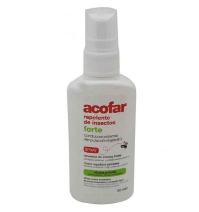 Acofar Repelente Mosquito Forte Spray 50 ml