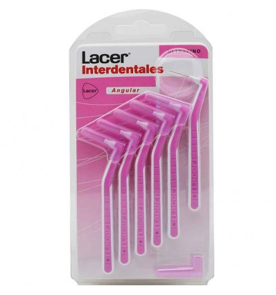 Lacer cepillo Interdental Angular Ultrafino
