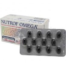 nutrof omega vitraminas oculares