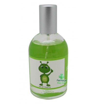 Iap Pharma Kids Eau de Toilette Niños 100 ml