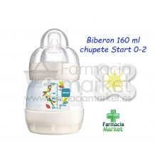 Mam Baby Biberon 160 ml Pack