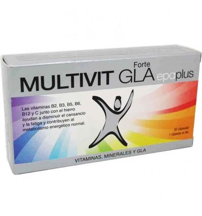 Comprar Epaplus Multivit Gla forte