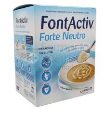 Fontactiv Forte Neutro 10 sobres