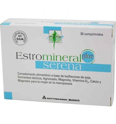 Estromineral Serena Plus 30 comprimidos