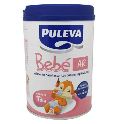 Puleva Bebe AR 800 g