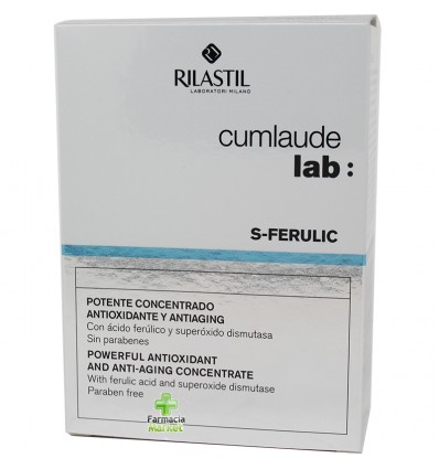 Cumlaude Serum Bi gel S Ferulic 30 ml